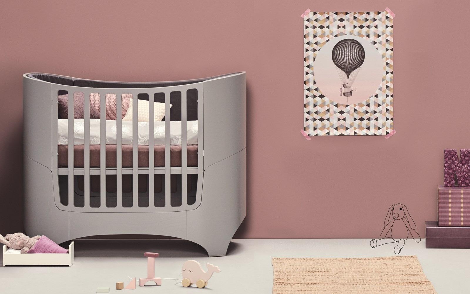 Babybett von Leander