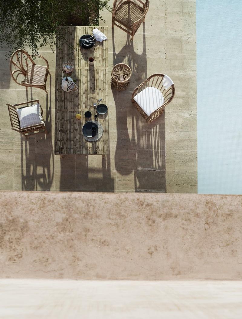 Möbel aus Rattan von Tine K Home