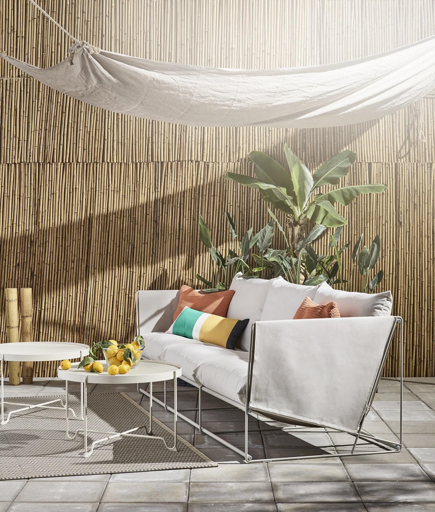 Gartenmöbel IKEA