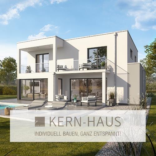Bauhaus Anteo von Kern-Haus