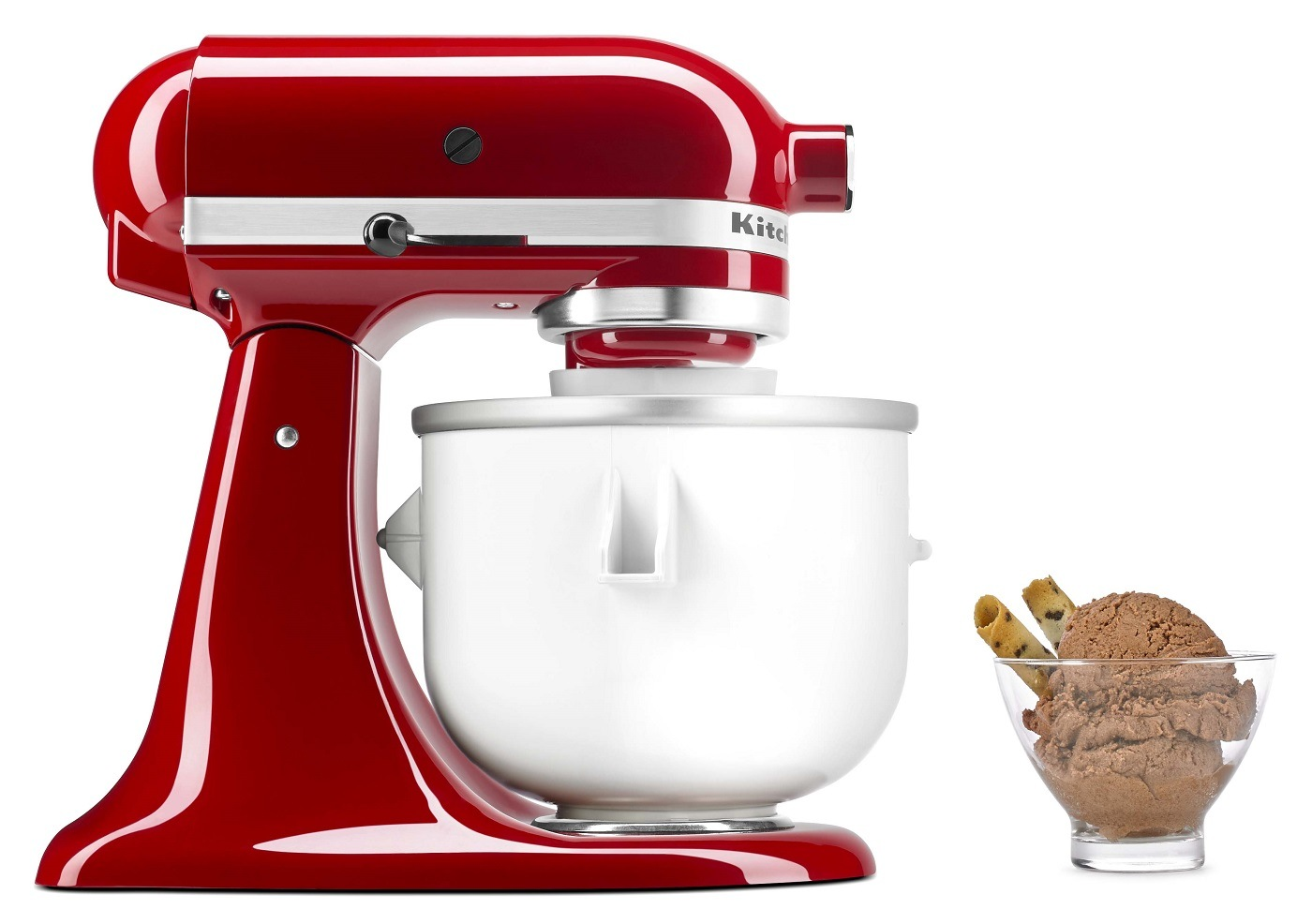 Eismaschine KitchenAid