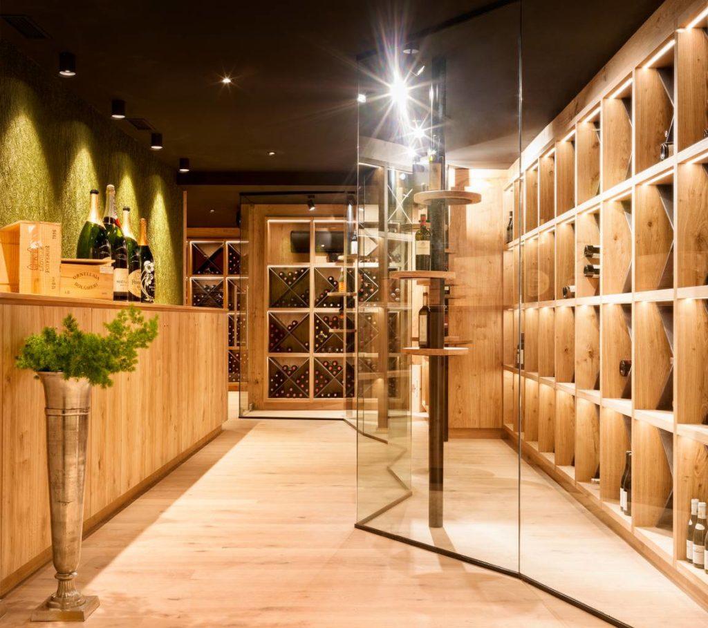 Wein Hotel Forsthofgut