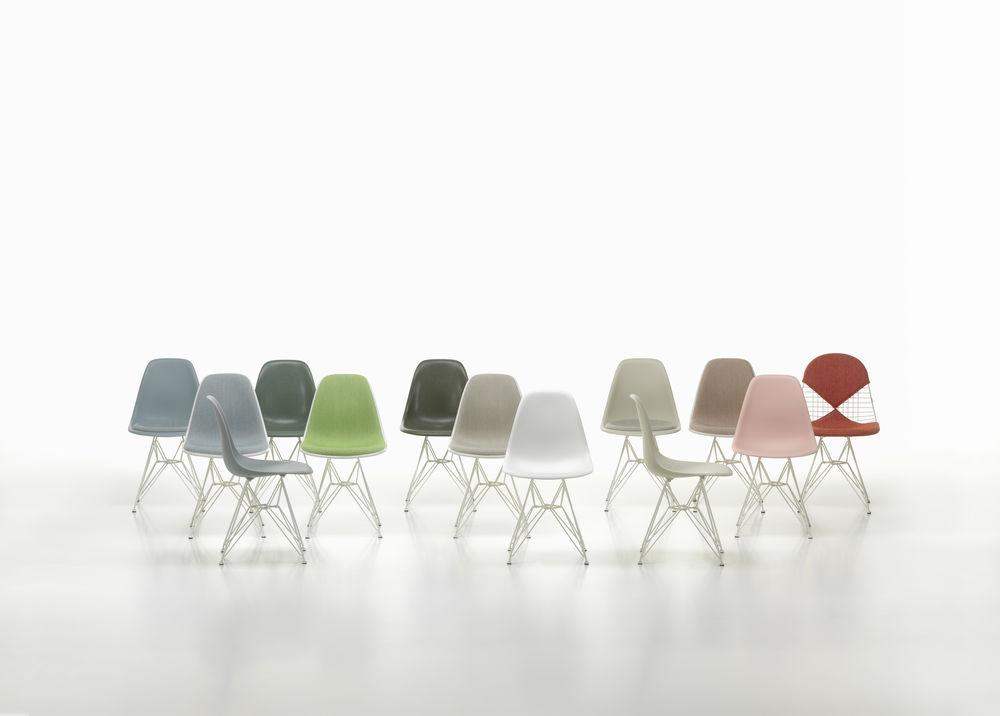 Eames Plastic Chair Fiberglass