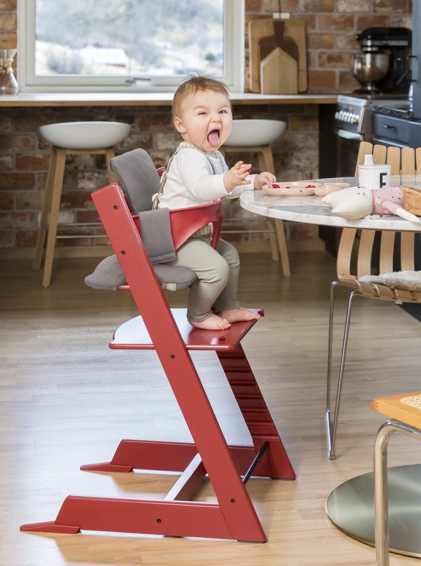 Babyaufsatz Tripp Trapp