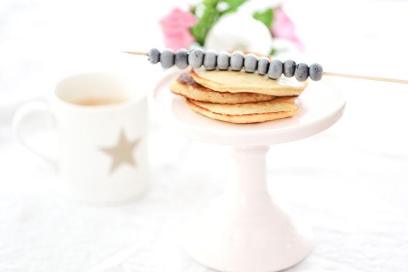 Leckeres Rezept für Pancakes