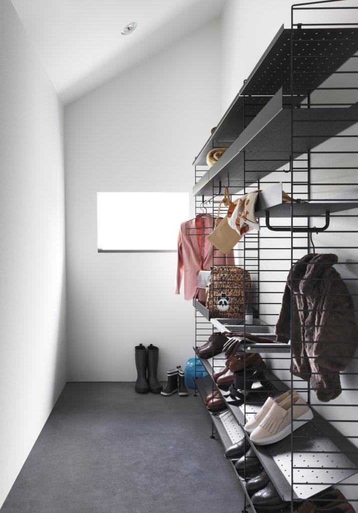 string System Garderobe