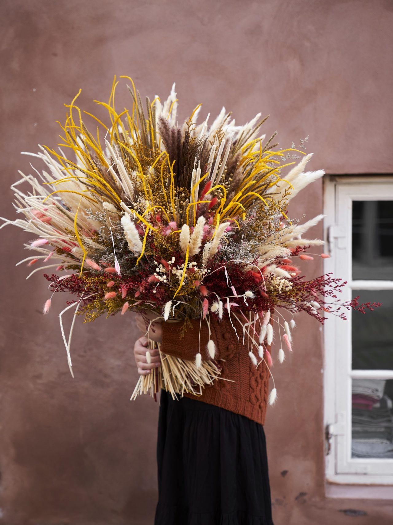 Trockenblumen Sostrene Grene