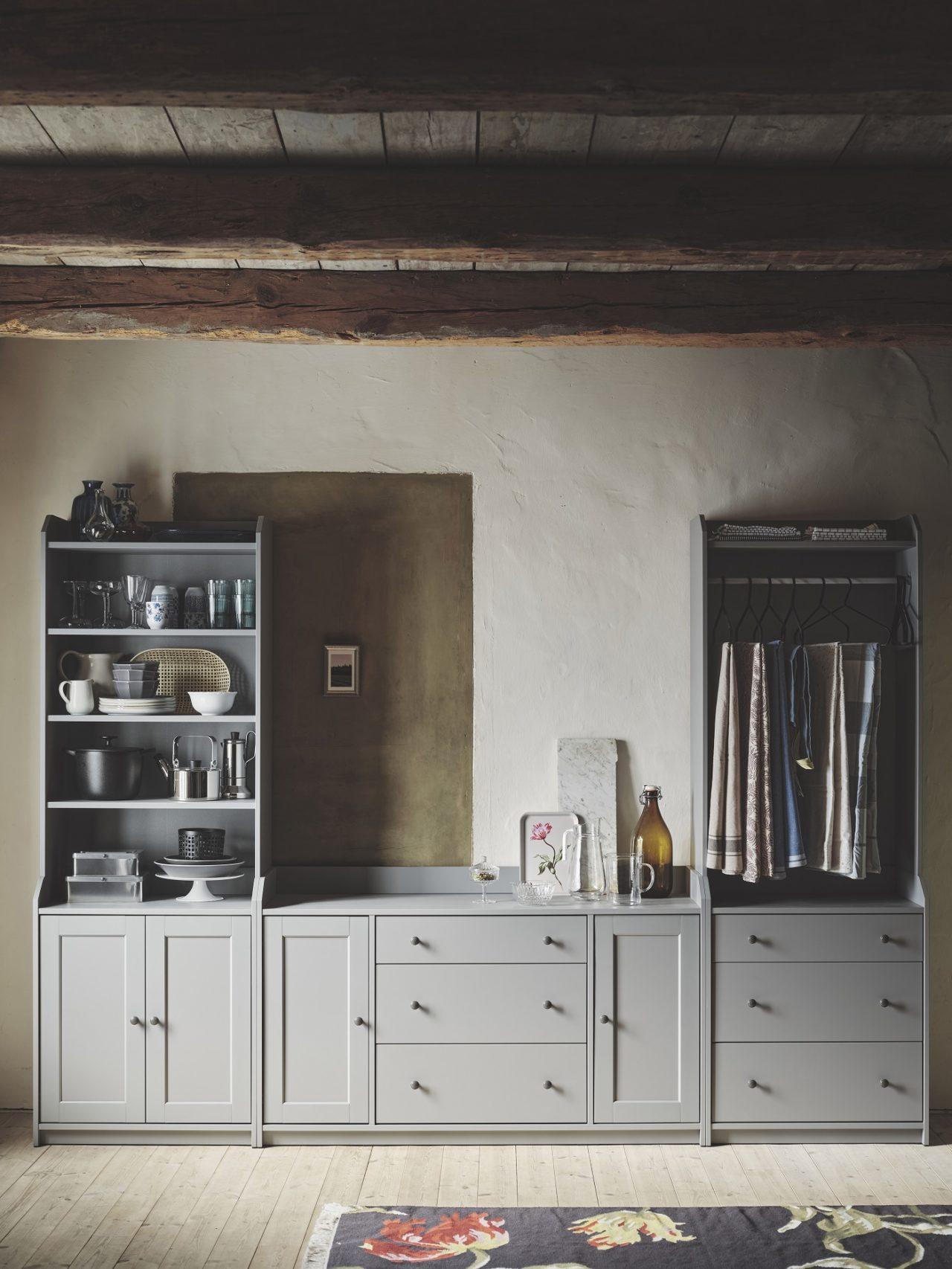 Hauga Serie IKEA
