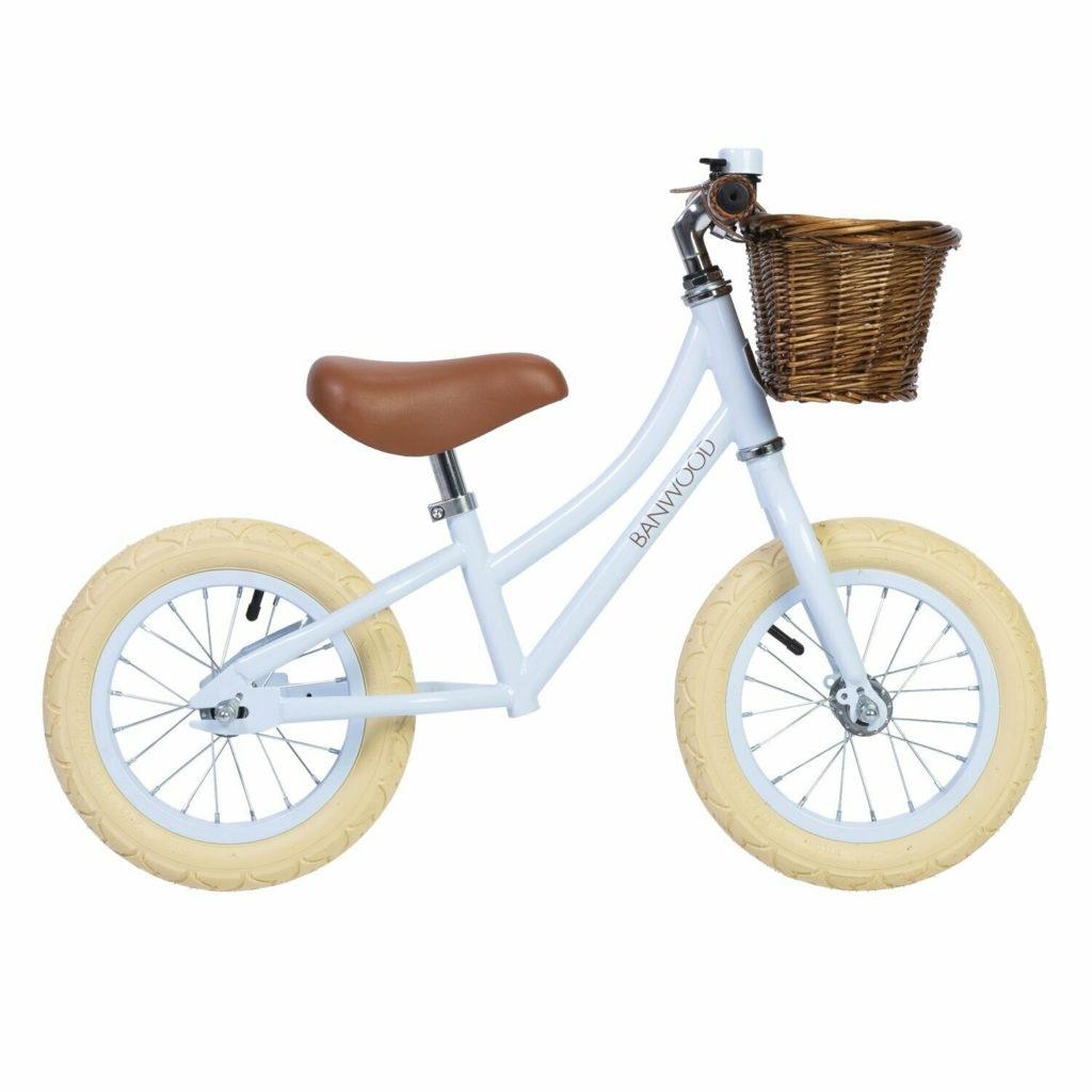 Banwood Fahrrad in hellblau