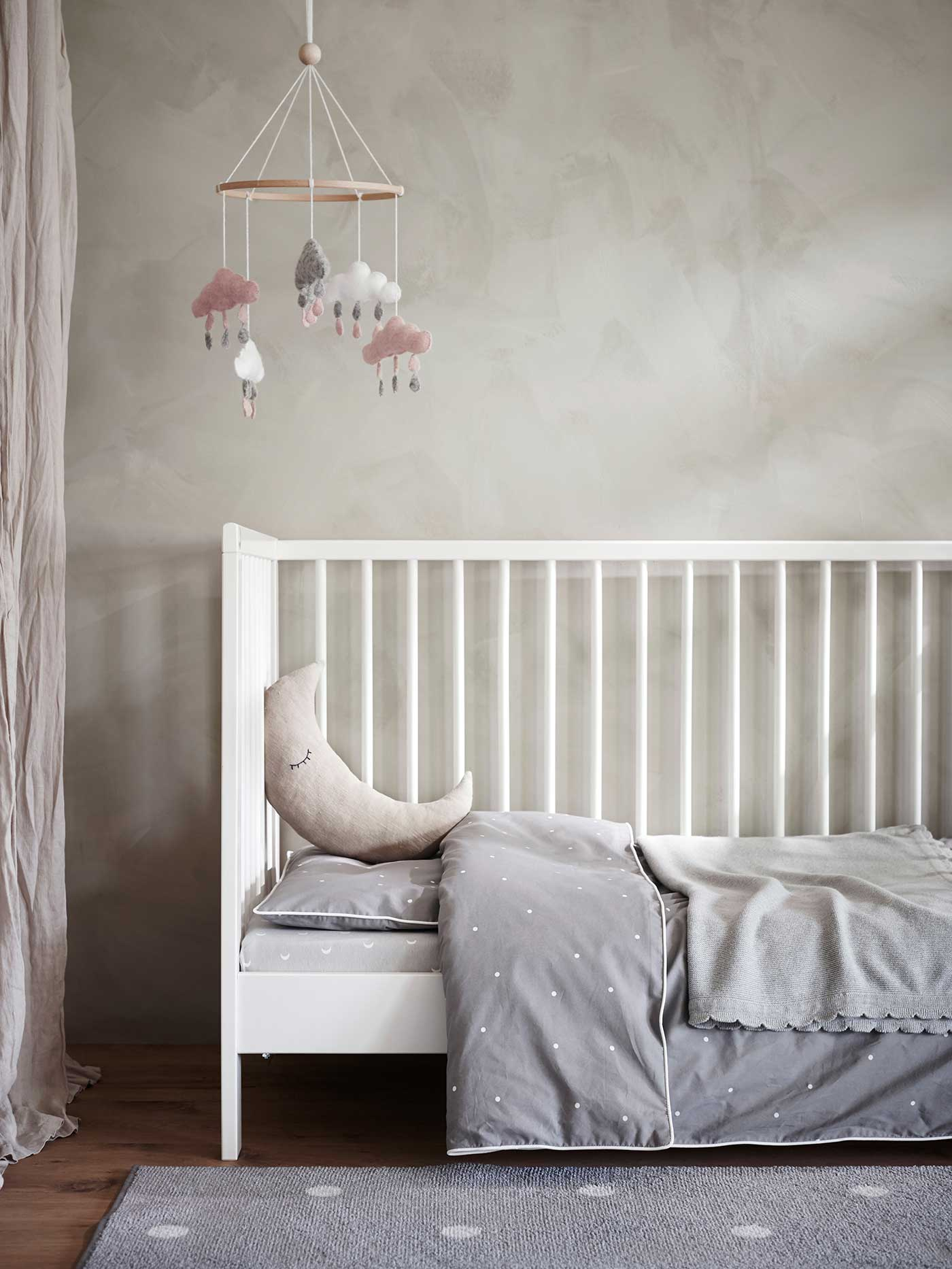 Neue Bettwäsche Kinder IKEA 2021