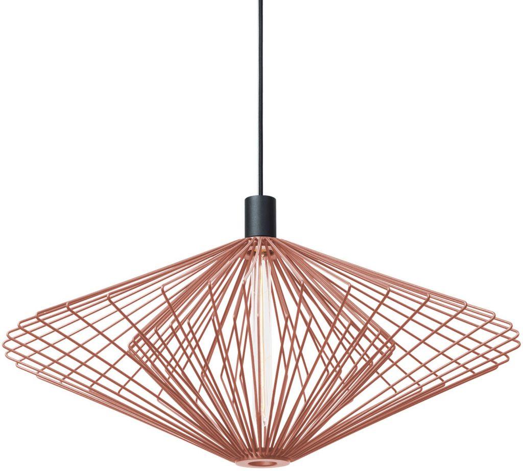 WK Wohnen Lampe