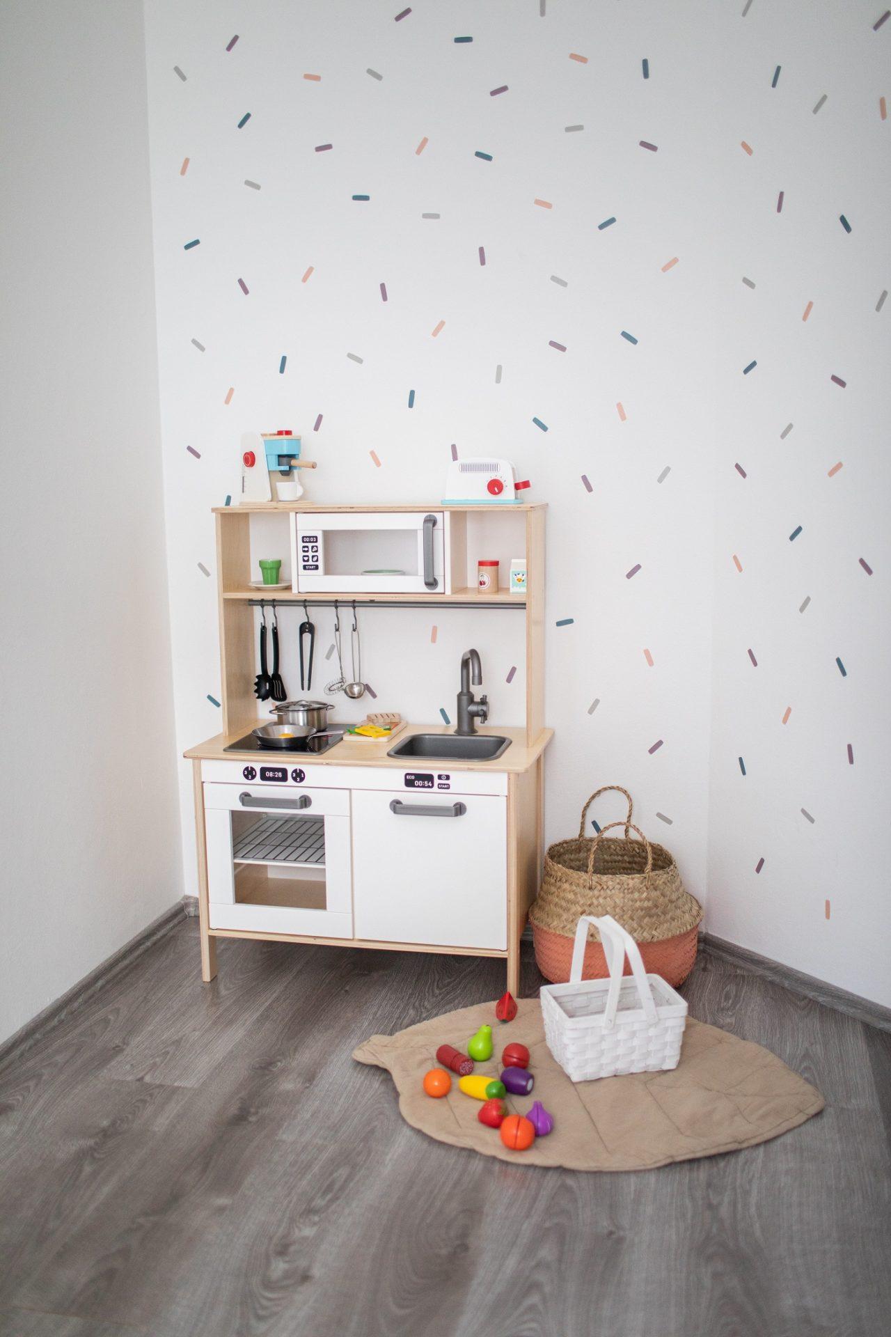 DIY-Ideen Kinderzimmer
