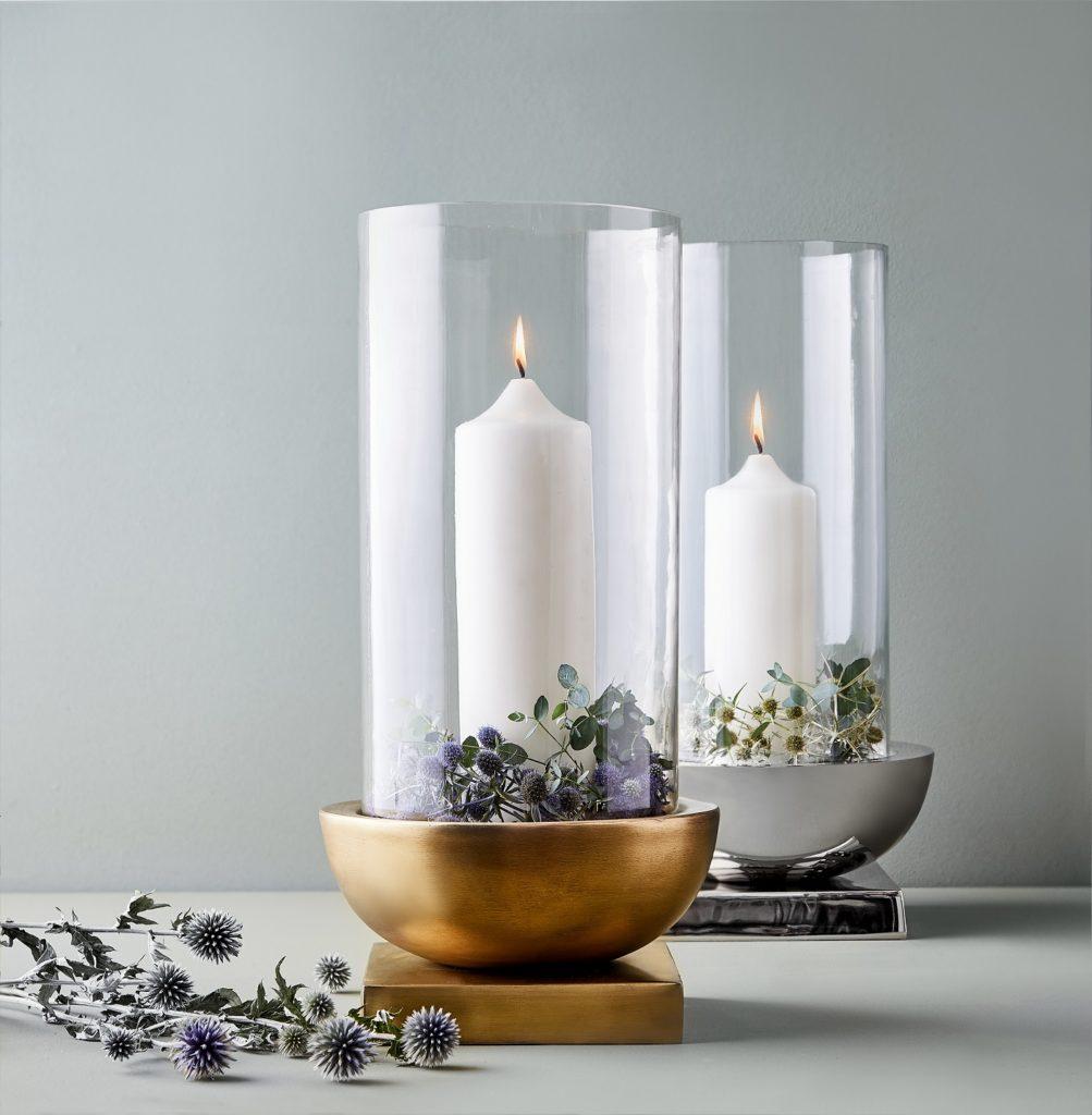 Kerzenleuchter Lambert 2021