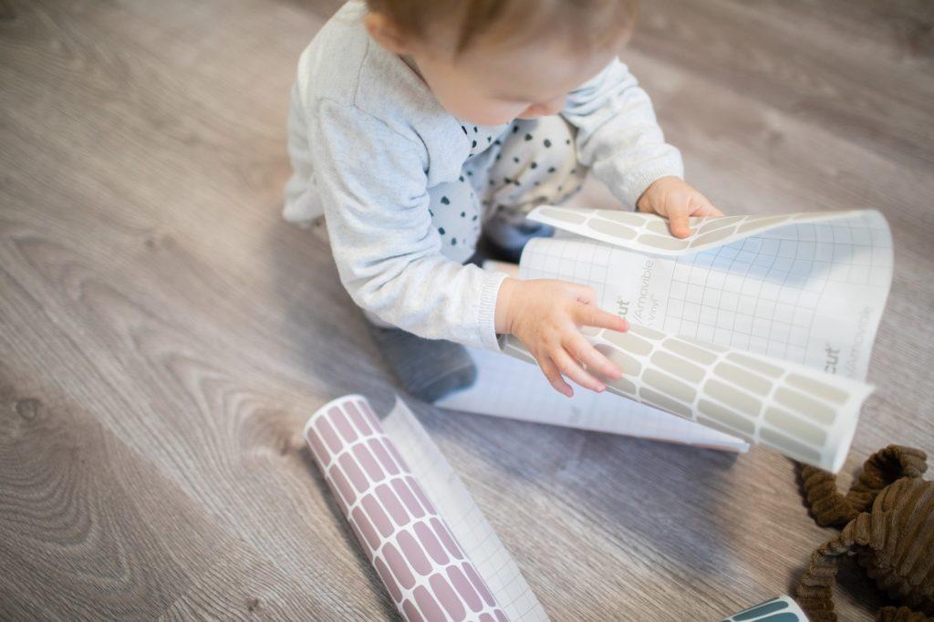 Ideen mit Plotter Kinder