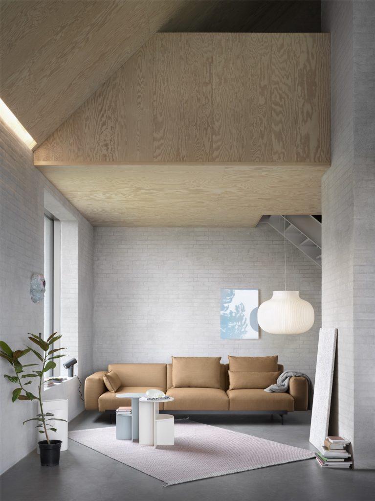 Skandinavische Designmöbel von Muuto