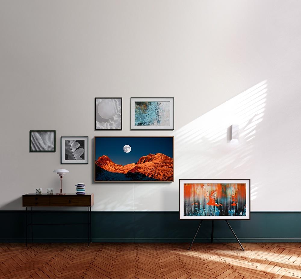 Idee Kunstwerk für the Frame