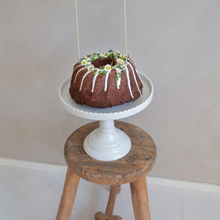 Idee für einen Muttertagskuchen