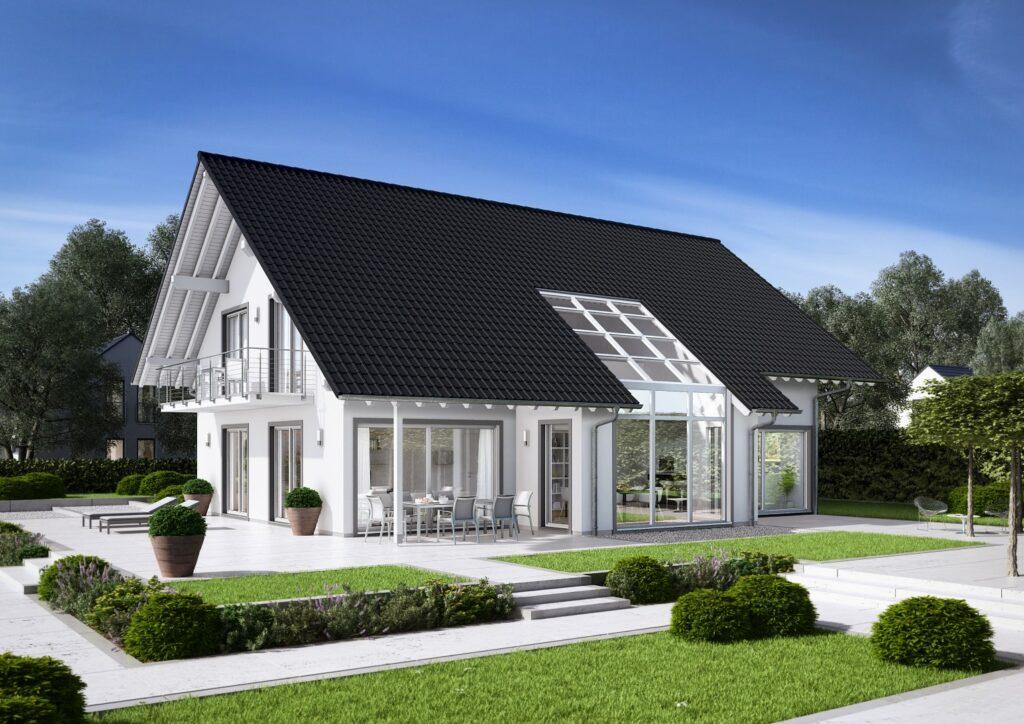 Kern-Haus Familienhaus Maxime