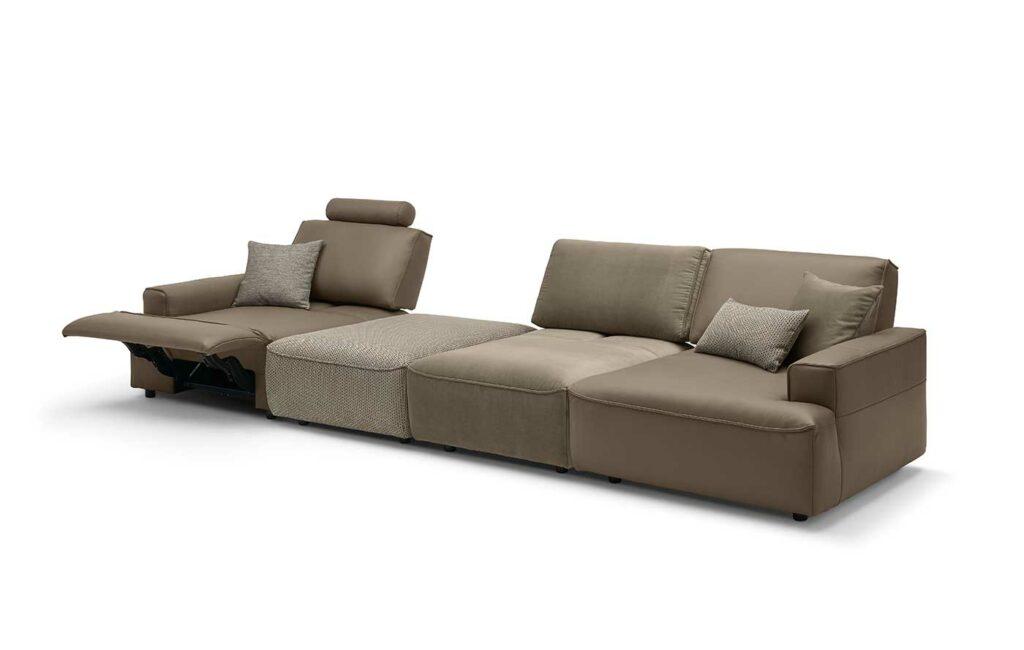WK Wohnen Sofa