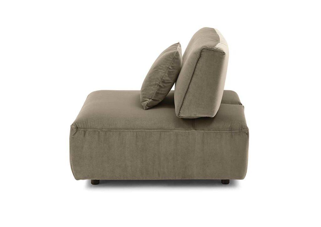 Modulares Sofa von WK Wohnen