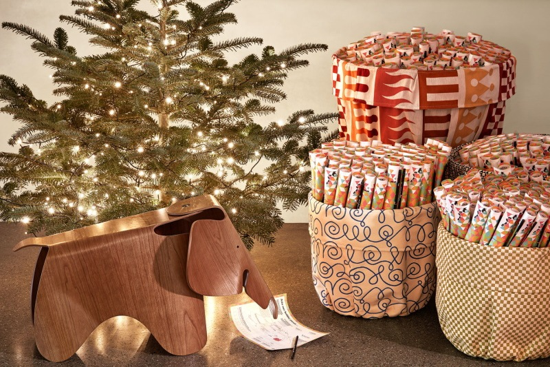 Geschenkidee Weihnachten Designklassiker