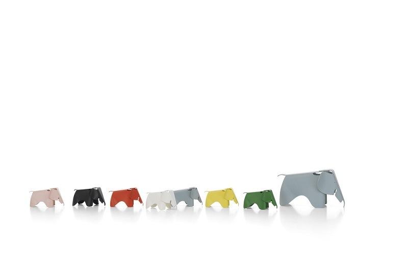 Vitra Elefant Farben