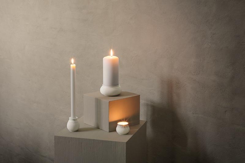 Lyngby Kerzenleuchter