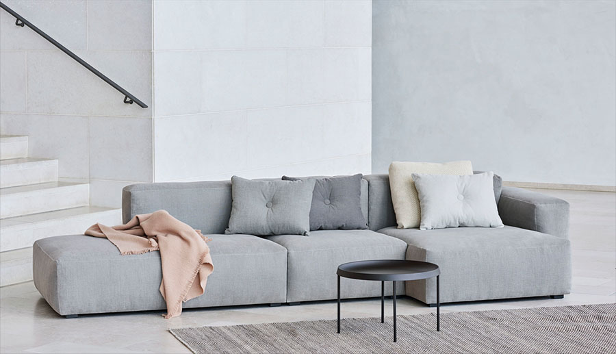 Sofa Hay minimalistisch