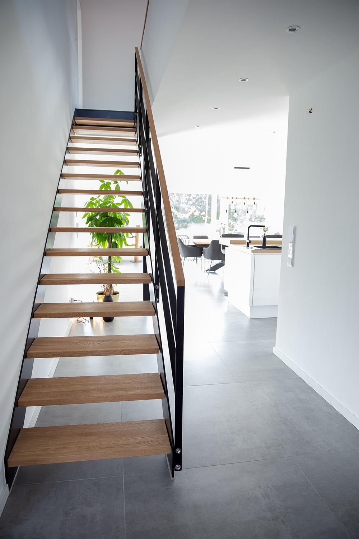 Offene Treppe Ideen